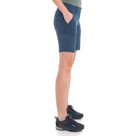Schöffel Toblach2 Pantalones cortos Mujer, azul